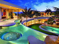 Самые дорогие дома мира