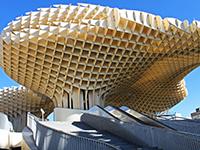 Шедевры современной мировой архитектуры